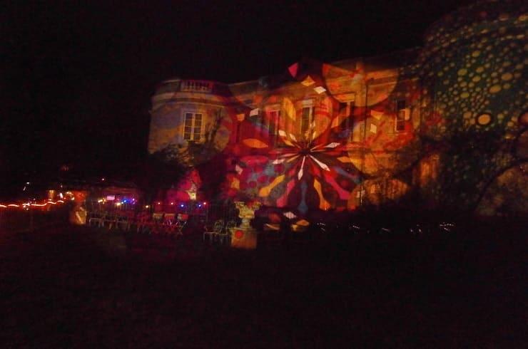 Chateau Martres Tolosan-PsychoLights